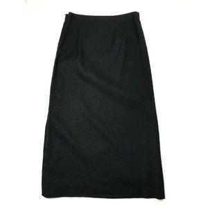 Banana Republic Skirts - Vintage Banana Republic Stretch Linen Maxi Skirt